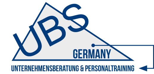 Logo: UBS Germany
